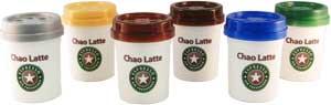 Chao Latte